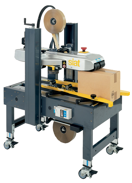 siat case sealer